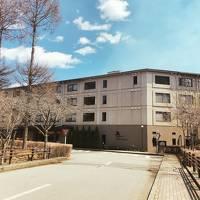 富士マリオットホテル山中湖 子連れ1泊2日の旅