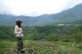 「体力の限界、気力もなくなり。。」とならぬよう。楽園を目指す! 先ずは、中国→ベトナム陸路国境越えでサパへ!