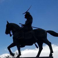世界遺産平泉と日本三景松島を廻る2泊3日。1日目は松島と仙台観光のあと作並温泉へ。