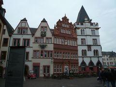 """2010年ドイツの秋:⑪ローマが造ったドイツ最古の都市トリアーはアルプス以北最大、""""第二のローマ""""と云われた。"""