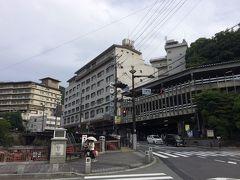 初夏の神戸 その2 有馬温泉に日帰り&ポートタワーでスーパームーン&103系にも乗っちゃうぞ!