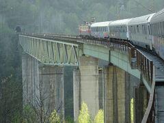 バルカン半島鉄道の旅、その1(トランジットのドーハ)
