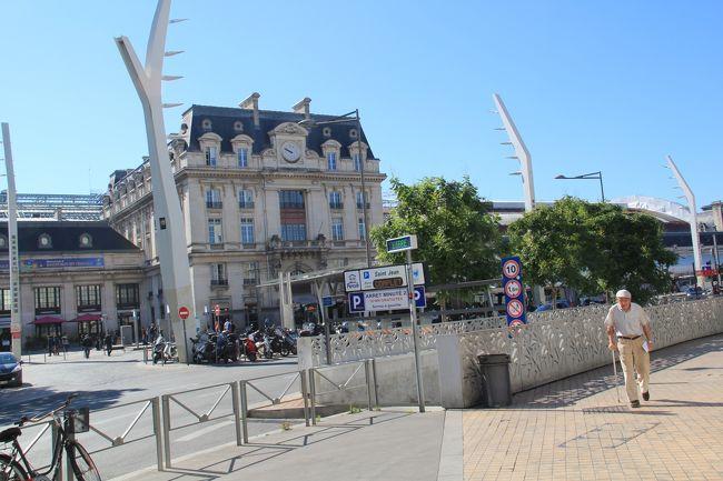 初夏の南西フランスを巡る 16 15~16日目 ボルドー~帰国へ