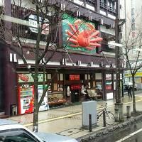 おばさん一人で札幌1泊2日 ~京王プラザホテル札幌~(前泊:タマディアホテル羽田)