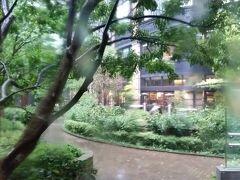 マダムの東京散歩~三菱一号館美術館・銀座周辺~