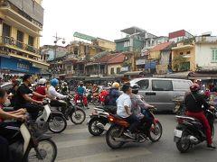 初めてのベトナム(ハノイ)-3