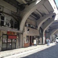 ミステリアスな街「浅草橋」