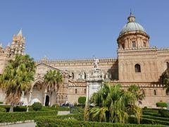 地中海の美しい原風景を求めて シチリアと南イタリアの旅 4.パレルモ