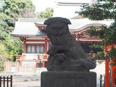 武蔵野八幡宮 吉祥寺の氏神さま 幼き日には縁日に通ったなあ! 井の頭池・神田上水の鎮守社