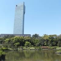 幕張に10年ぶりに行ったら高層ビルが立ち並び変貌していた~50階の高層ホテルの名前は驚きだった