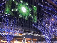 2017/12 #7 【2日目】博多 ラーメンShin Shin・鉄なべ餃子・アコードホテル