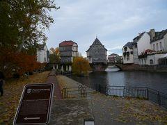 2010年ドイツの秋:⑬ドイツ宝石街道を走り、ナーエワイン街道を行く。