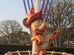 35周年 東京ディズニーリゾート 1