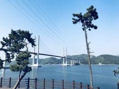 ソウル~世宗~馬山~釜山~ソウルで10日間 その2(馬山)
