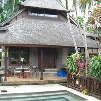 バリ島 ワーウィック イバー ラグジュアリー ヴィラ & スパ(Warwick Ibah Luxury Villas & Spa )&ル メリディアン バリ ジンバラン(Le Meridien Bali Jimbaran)