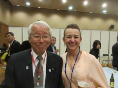 日本人ブラジル移住110周年記念行事を遊び倒した