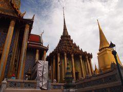 東南アジア一周 Day18:バンコク~カオニャオマムアンは美味かった!~