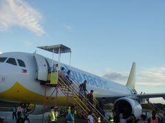 魔の空港マニラ空港の取り扱い注意事項ターミナル23移動はクーポンタクシー銃社会フィリピン
