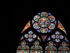 ノートルダム大聖堂、仏英旅行記その四