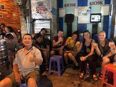 【ハノイ Hanoi】 目指すは、Bia Hoi 一択!