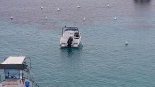 世界遺産エオリエ諸島とシチリア大周遊 5日目 エガディ諸島ファビニャーナ島・レヴァンツォ島・セリヌンテ