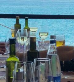 世界遺産エオリエ諸島とシチリア大周遊 8日目 チェファルー・メッシーナ・リパリ島
