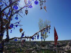 最高トルコの美味しい旅10日間②<カッパドキアで地下帝国王>