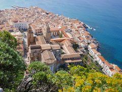 地中海の美しい原風景を求めて シチリアと南イタリアの旅 6.チェファル