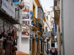 初ビジネス!スペインはアンダルシアからポルトガルへ、ポルト・リスボンの旅〔1〕往路とコルドバ
