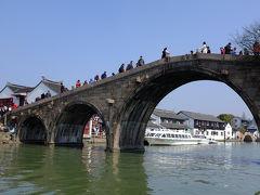7年ぶりの3回目の上海。相変わらずの人の多さと混沌とした世界は変わらず。この街は疲れるな…と感じた旅行でした。(二日目)