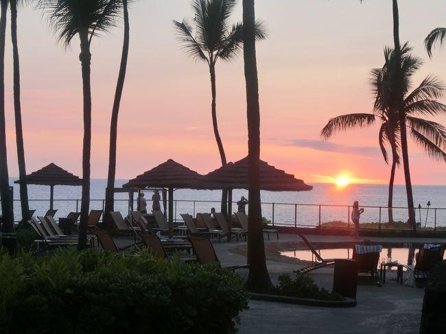 dad3294dd3 ハワイ島とワイキキ4泊6日、母と娘のコンパクトで盛りだくさんな旅行です ...