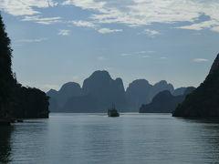 【ハロン湾  Ha Long bay 】バイチャイ(Bai Chay)からの1日ツアー