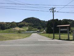 静岡県の城跡巡り:高天神城跡、難攻不落