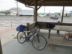 春の北陸サイクリング4月27日 1日目