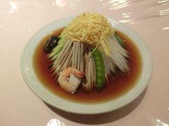揚子江菜館 (冷やし中華の発祥地)