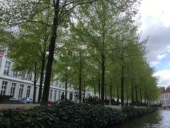シニアの母と行くオランダ・ベルギー・ルクセンブルクツアー 10日間 6日目