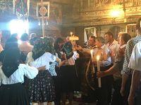 マラムレシュ探訪(後)・中世からの世界遺産の木造教会と民族衣装、そして圧巻のミサ-2017夏・東欧7か国周遊、フォークロアの旅(15)