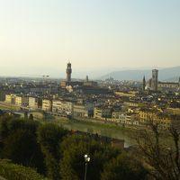 ブラーヴォ!イタリア8日間④ローマ~