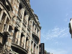 台湾行香港経由広州への展示会参観の旅 3