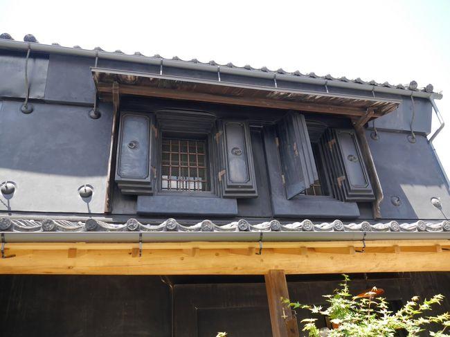 今日は越谷の「キッシュとフレンチ惣菜のお店 minette」を目指して歩きました。<br />スタートは蒲生一里塚。<br />越ヶ谷宿は埼玉県内の日光街道で最大の宿場町で、徳川家康は鷹狩でたびたび訪れた宿です。<br />休息所のあった場所は現在でも「御殿町」という地名で残っています。<br />NKKの埼玉発地域ドラマ「越谷サイコー」の舞台となりました。<br />おいしいキッシュを求めての散歩です。<br /><br />ビアンキFRETTA☆越ヶ谷宿の甲冑めぐり☆2013/05/04<br />https://4travel.jp/travelogue/10771592<br /><br />ビアンキFRETTA☆越ヶ谷秋祭り☆2012/10/07<br />https://4travel.jp/travelogue/10715031