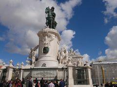 初ビジネス!スペインはアンダルシアからポルトガルへ、ポルト・リスボンの旅〔5〕リズボン・復路