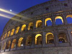 4泊6日のローマ旅