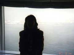 ヨコハマ グランド インターコンチネンタル ホテル に宿泊 1997/03/14(個人記録)