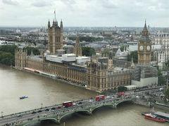 JALファーストクラスでイギリス旅行07(ロンドン市内観光編 その2)