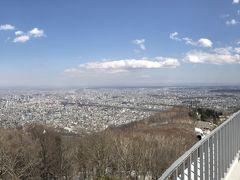 2018年3月 北海道旅行 SFC修行を兼ねて -1日目-