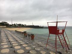 沖縄一人旅 その1