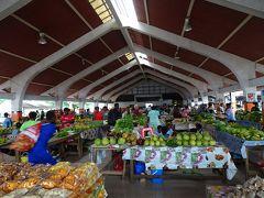 メラネシアの島めぐり(2) バヌアツのポートビラ