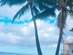 【2018.4】アラサーにして初ハワイ!しかもひとり!⑦ ~6日目 あっという間の最終日~