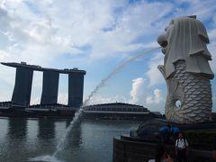 2018 GW シンガポール 4