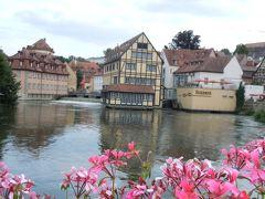 ドイツ世界遺産の街を行く レーゲンスブルグとバンベルグ